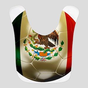Mexico World Cup Bib