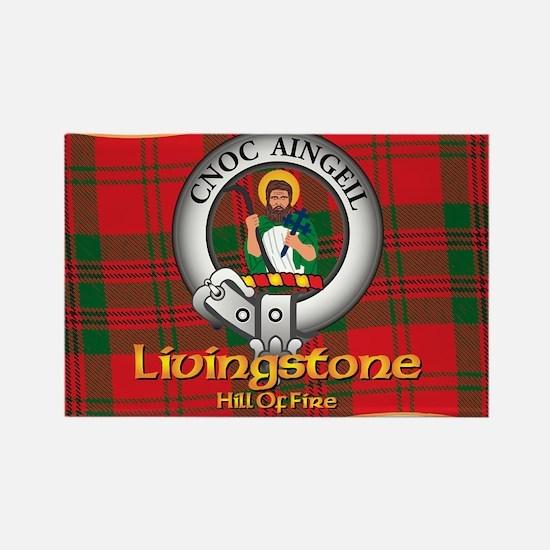 Livingstone Clan Magnets