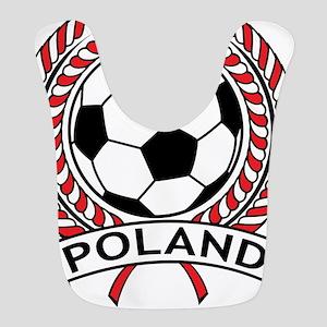 Poland Soccer Bib