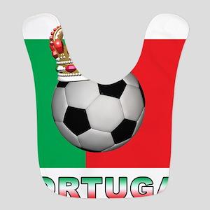 Portugal Football Bib