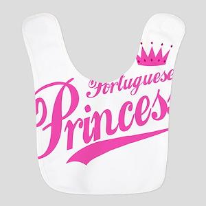 Portuguese Princess Bib