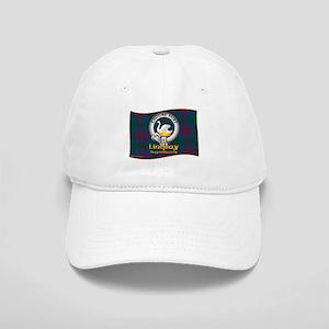 Lindsay Clan Baseball Cap