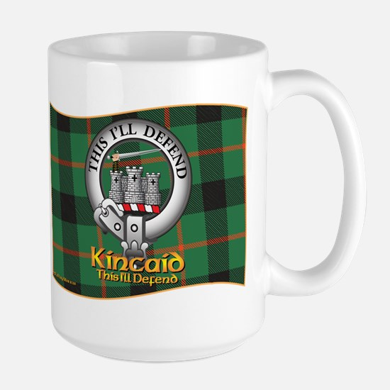Kincaid Clan Mugs