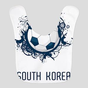 Korea Republic Football Bib