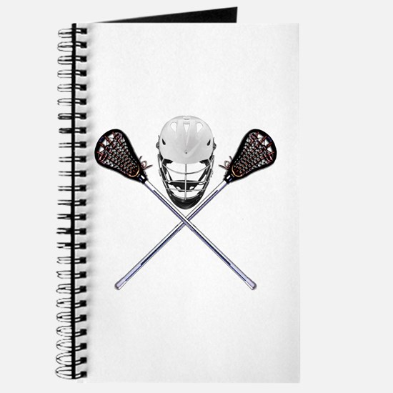 Lacrosse Pirate Journal