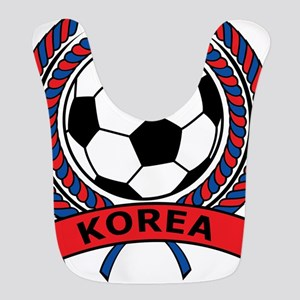 Football Korea Bib
