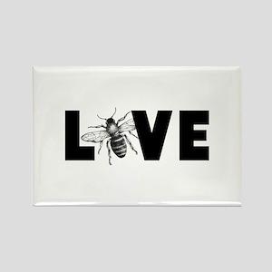 Honeybee Love Magnets