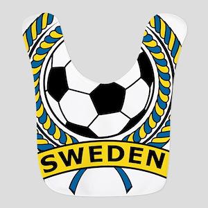 Soccer Sweden Bib