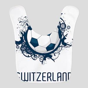 Switzerland Football Bib