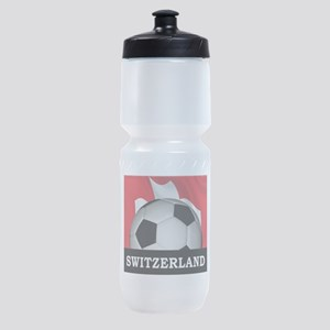 Switzerland Sports Bottle