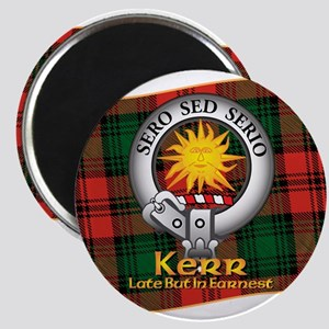 Kerr Clan Magnets