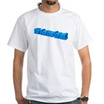 Air Force brat White T-Shirt