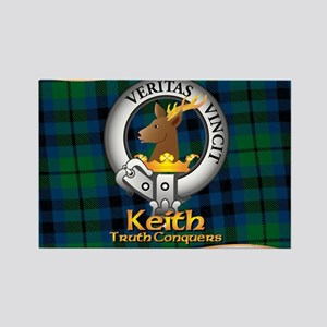 Keith Clan Magnets
