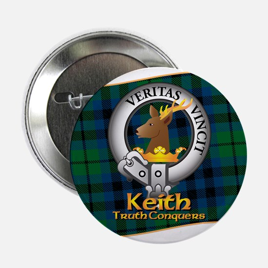 "Keith Clan 2.25"" Button"