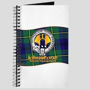 Johnstone Clan Journal