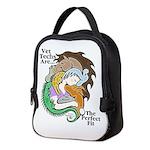 Vet Tech Perfect Fit Neoprene Lunch Bag