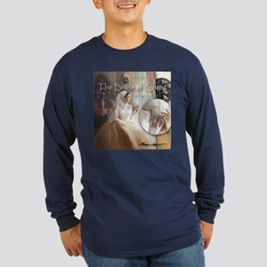 """Bride of Christ"" Fine Art Long Sleeve Dark T"