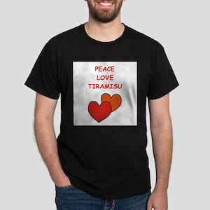 tiramisu T-Shirt