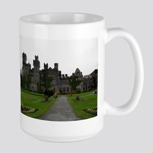 Ashford Castle, Galway, Stainless Steel Travel Mug