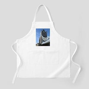 Tower Bridge London England UK Apron