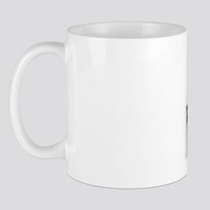vesole ddr greeting card Mug