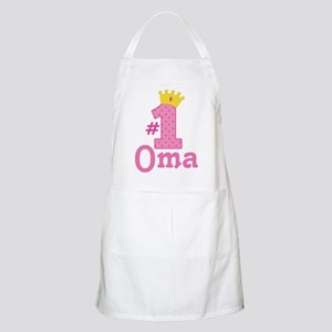 Oma (Number One) Apron