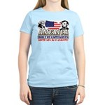 Destroyed By Socialists! Women's Light T-Shirt