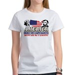 Destroyed By Socialists! Women's T-Shirt