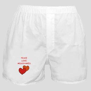MILKSHAKES Boxer Shorts