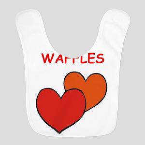 waffles Bib