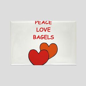 bagel Magnets