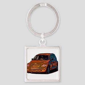 2003 Chrysler PT Cruiser Keychains