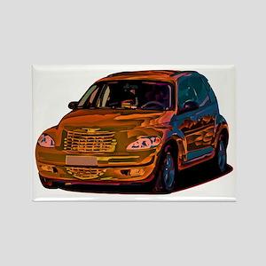 2003 Chrysler PT Cruiser Magnets