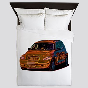 2003 Chrysler PT Cruiser Queen Duvet