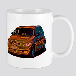 2003 Chrysler PT Cruiser Mugs