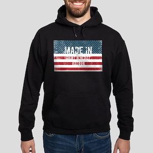Made in Saint Benedict, Oregon Sweatshirt