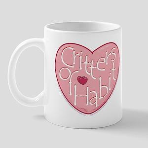 CoHheartsboyshortCR Mug