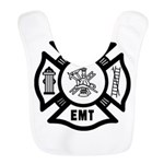 Firefighter EMT Bib