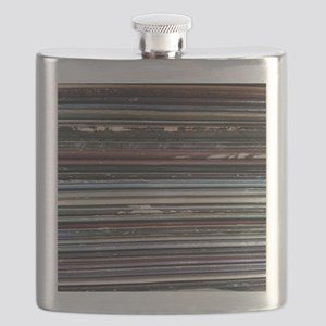 For the Record Flask