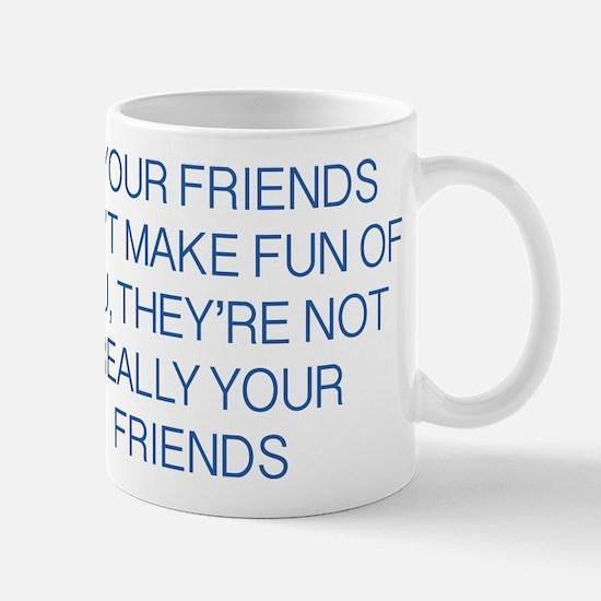 Real Friends Mugs