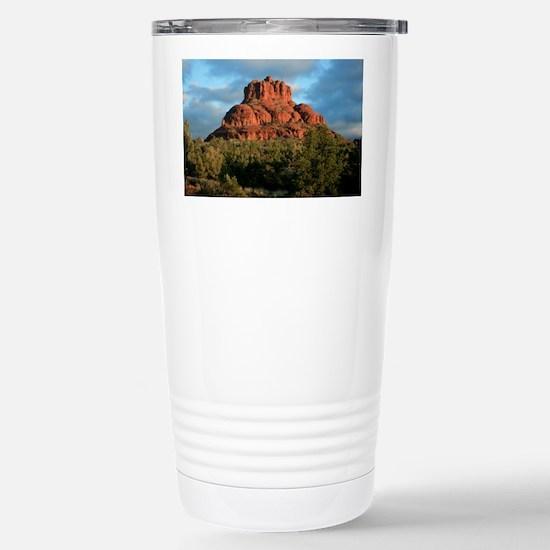 bell rock2 Stainless Steel Travel Mug