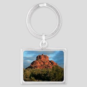 bell rock2 Landscape Keychain
