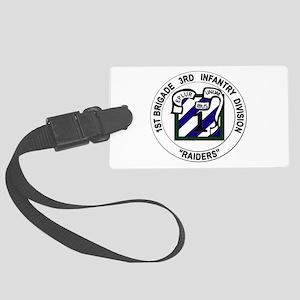 DUI - 3rd Infantry Division - 1st BCT - Raider Lar