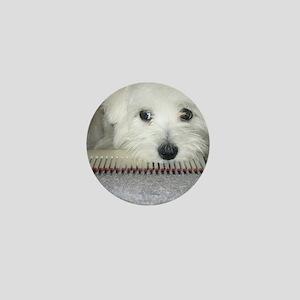 Sadie Mini Button