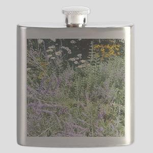 Wild Woods Flask