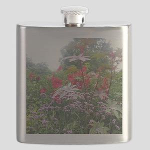 Too Close Flask