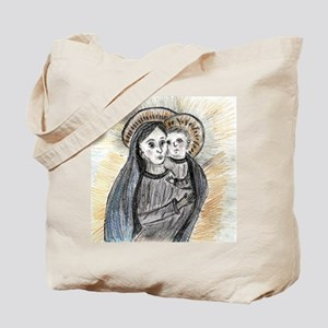 Sweet Mother  Tote Bag