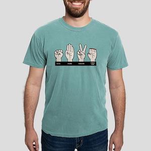 rock-paper-tool2-LTT T-Shirt