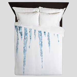 Cold and Hard Rev Queen Duvet