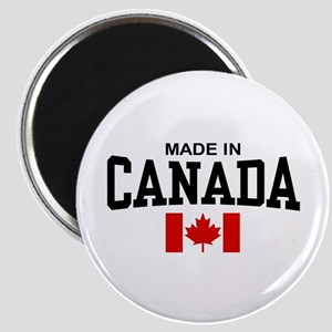 Made in Canada Magnet